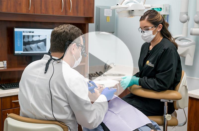 Meet the Doctors | Dentist in Aiken, SC